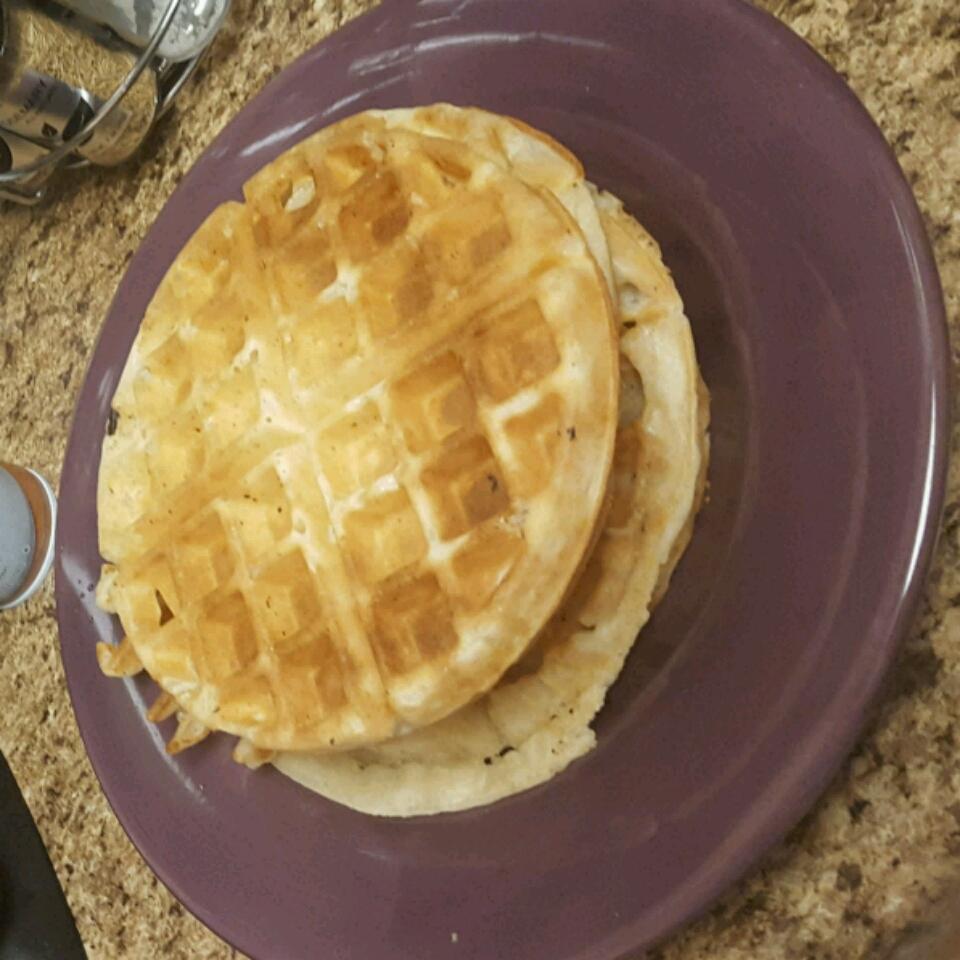 Funnel Cake Waffles rmhyatte