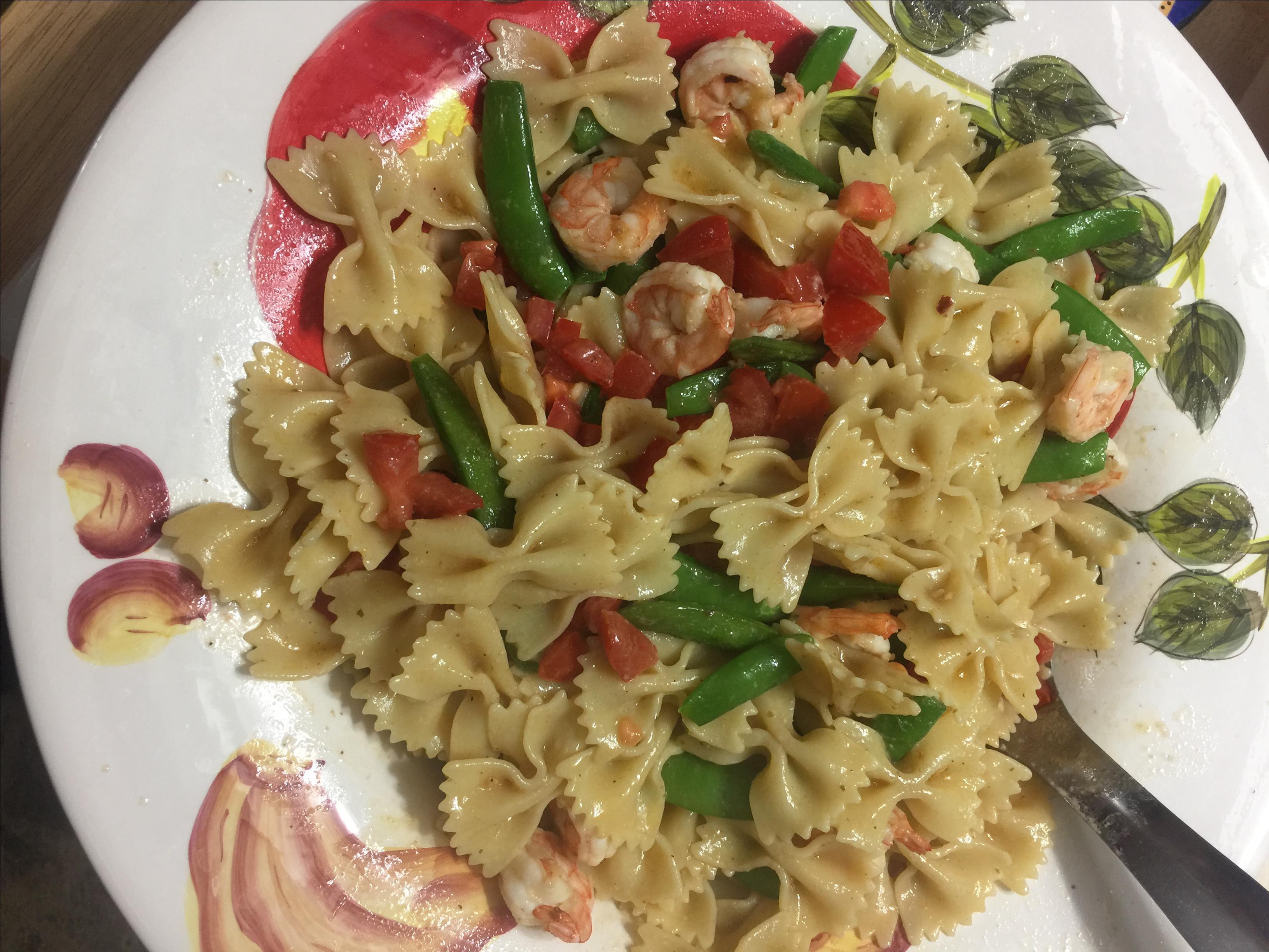 Tony's Summer Pasta Jett