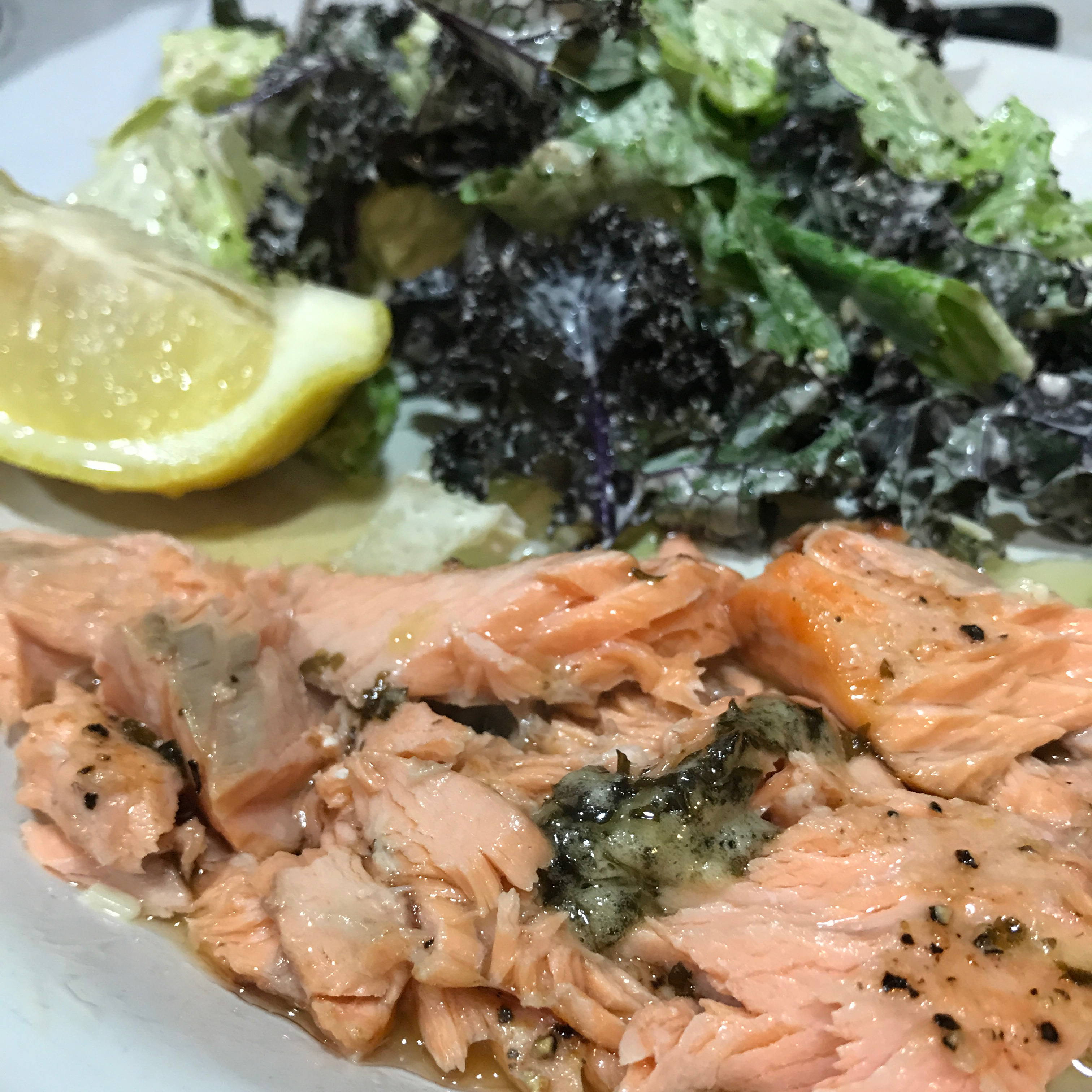 How to Cook Trout maddi