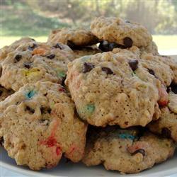 Cookie in a Jar Rock_lobster