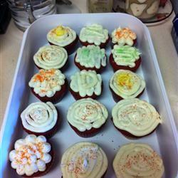 Red Velvet Cake Anonymous