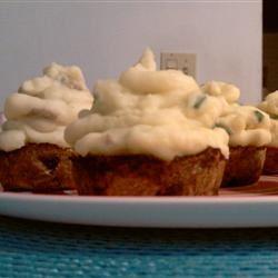 Meatloaf Muffins glambella819