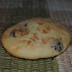 Sour Cream Raisin Cookies Pam Ziegler Lutz