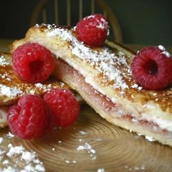 Stuffed French Toast II