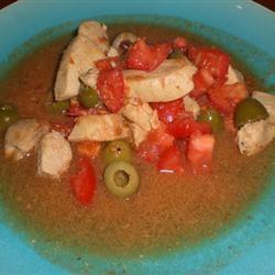 Italian Chicken kellieann