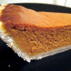 Pie Crust IV Nikki Filippone
