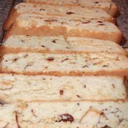 Italian Biscotti Kathleen