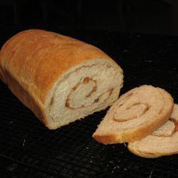 Kalacs (Hungarian Cinnamon Swirl Bread) Loretta