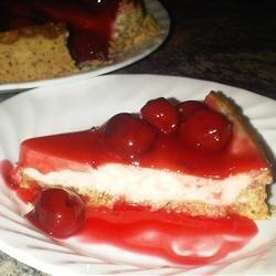 Cherry Cheezecake Heather