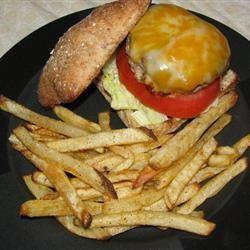 Jalapeno-Garlic-Onion Cheeseburgers ilkaisha