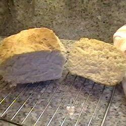 Cowboy Jack's Beer Bread