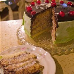 Cassata Cake Kevin Ryan
