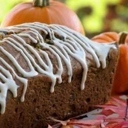 Harvest Loaf Cake mominml