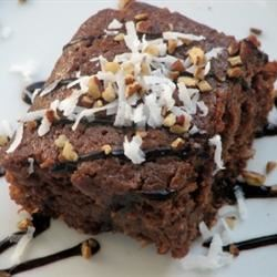 Brownies To Die For