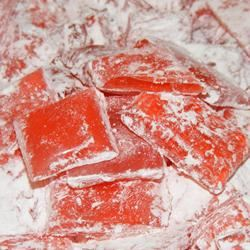 Old-Fashioned Homemade Hard Candy Faith