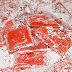 Old-Fashioned Homemade Hard Candy Faith