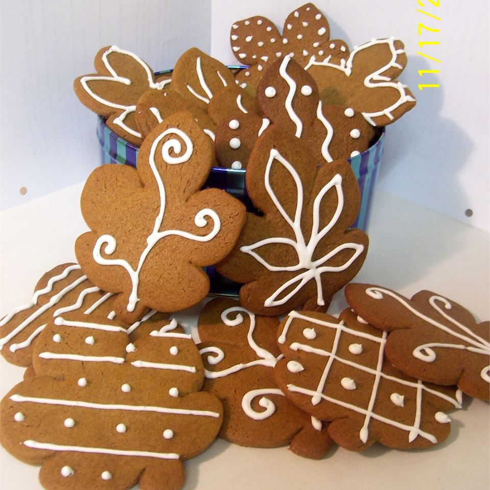 Gingerbread Boys mommymeggy