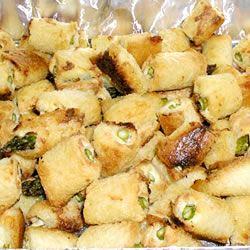 Asparagus Appetizers Christopher Cavallaro