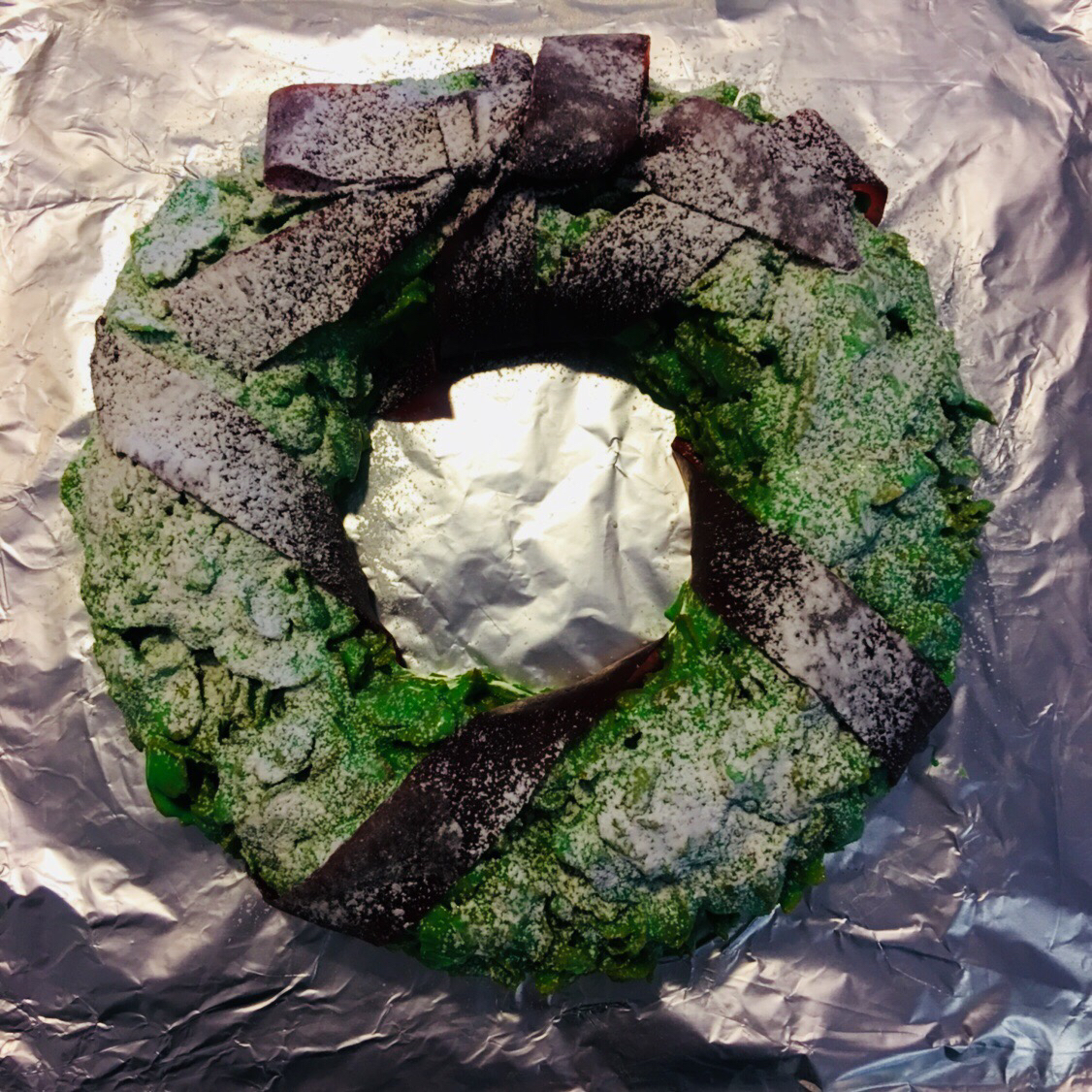Holiday Wreaths Outi L.