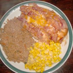 Bacon Chicken II