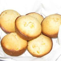 Krissy's Best Ever Corn Muffins ilkaisha