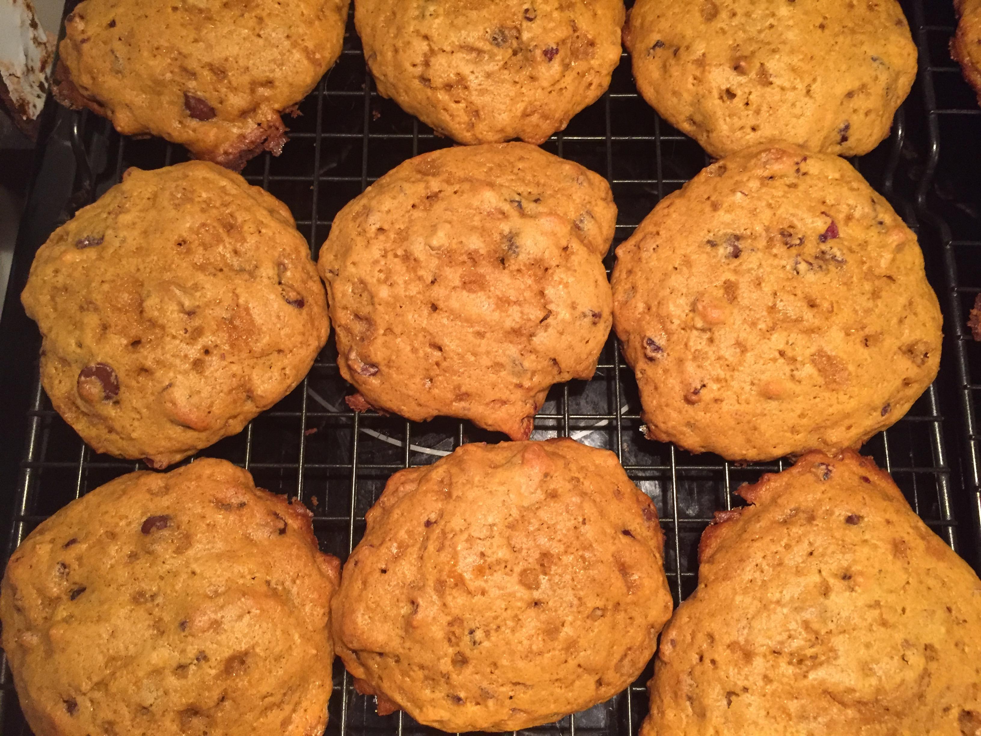 Squash Cookies ssteele73