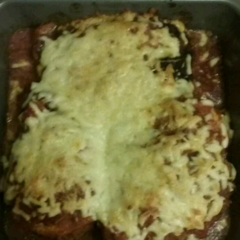 Brad's Slow Cooker Chicken Parmesan Becky Hall