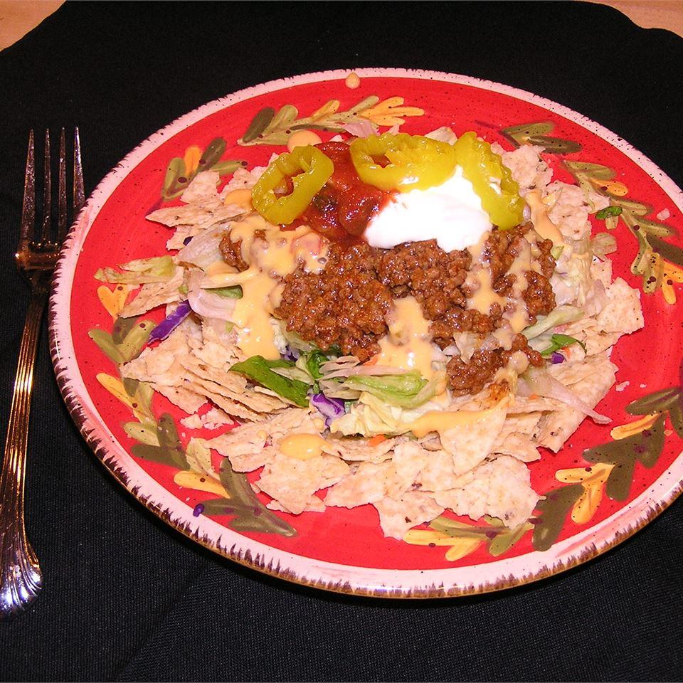 Restaurant-Style Taco Meat Seasoning