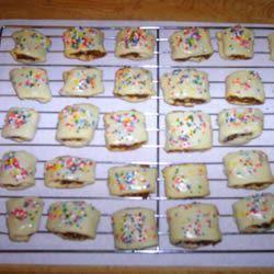 Italian Fig Cookies II kimberly ann