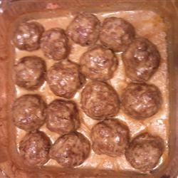 The Amazing Swedish Meatball kayluh007