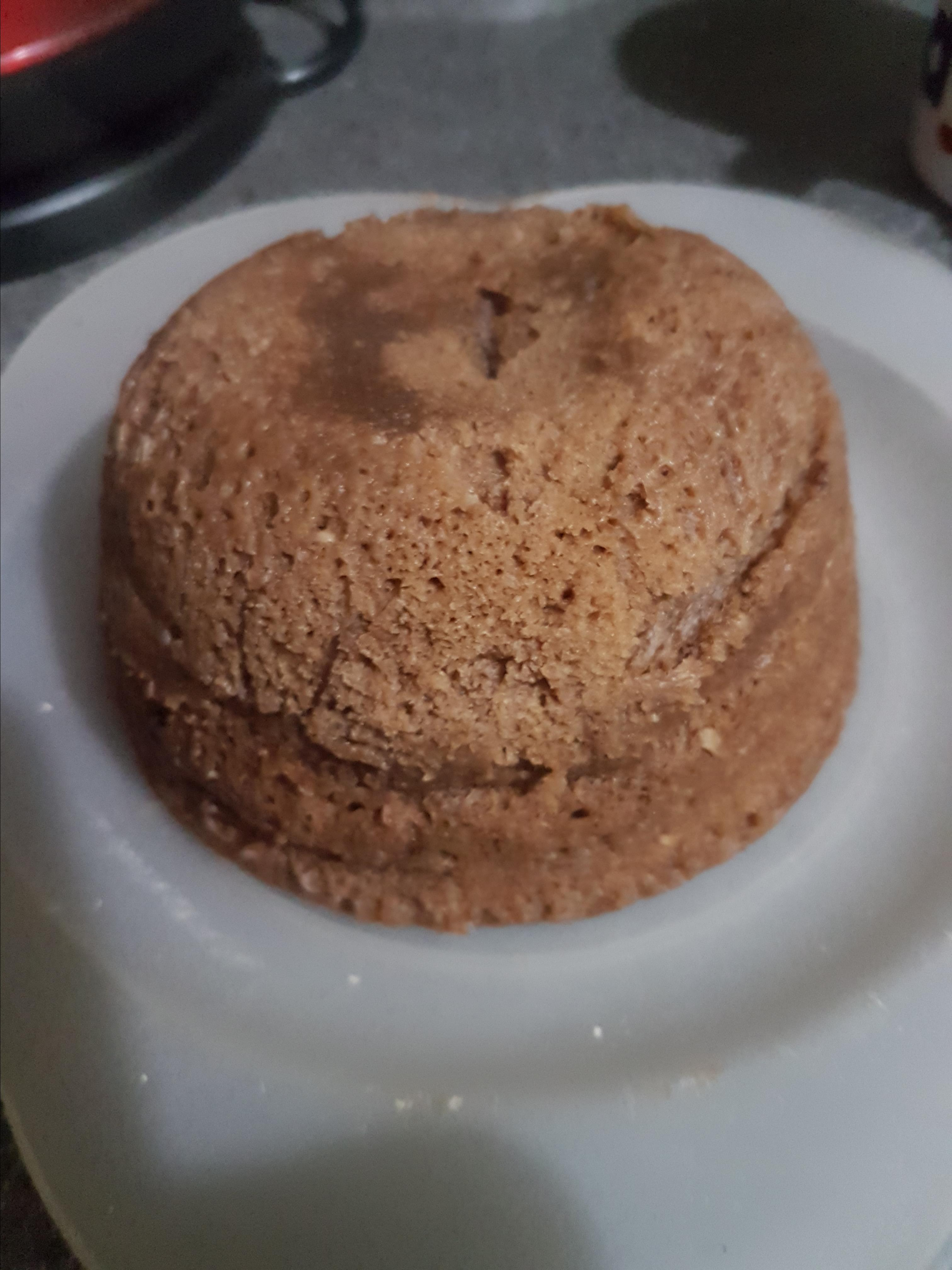 Easy Microwave Chocolate Cake Matthew Swift