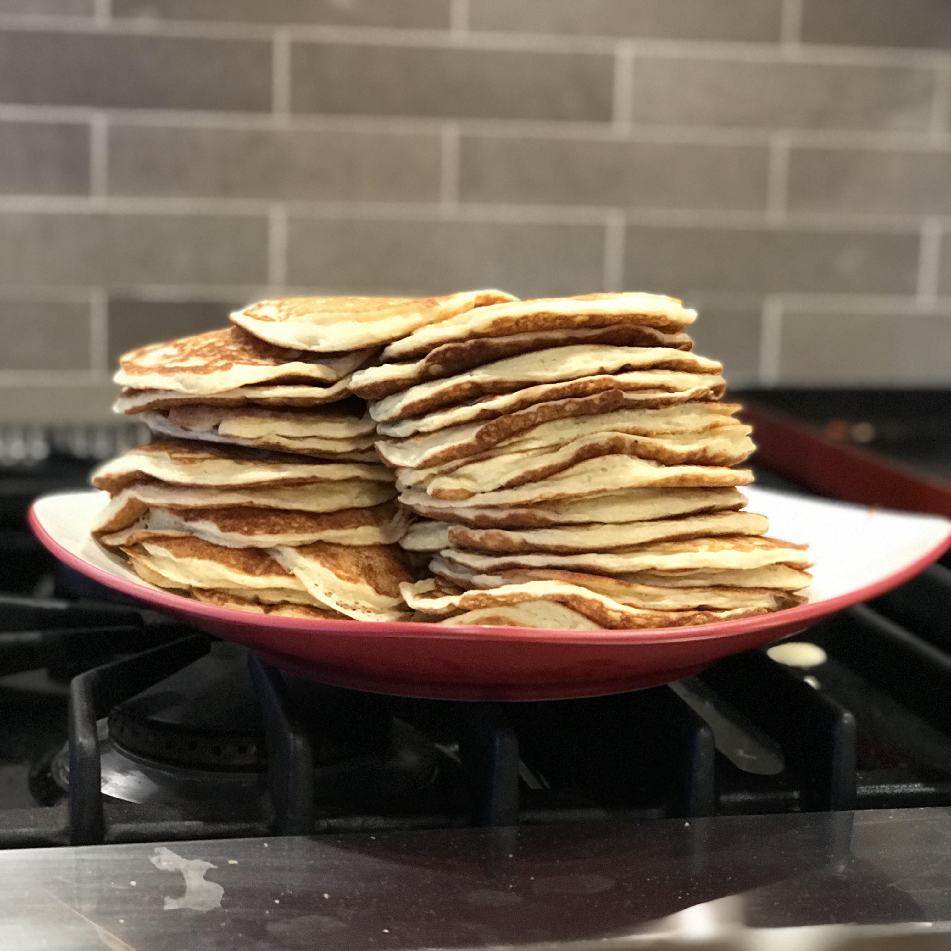 Lemon-Ricotta Pancakes antnyc