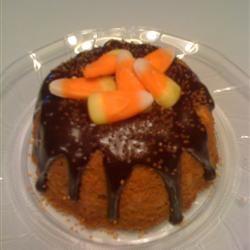 Grandmother's Pound Cake I Lee Nesbitt