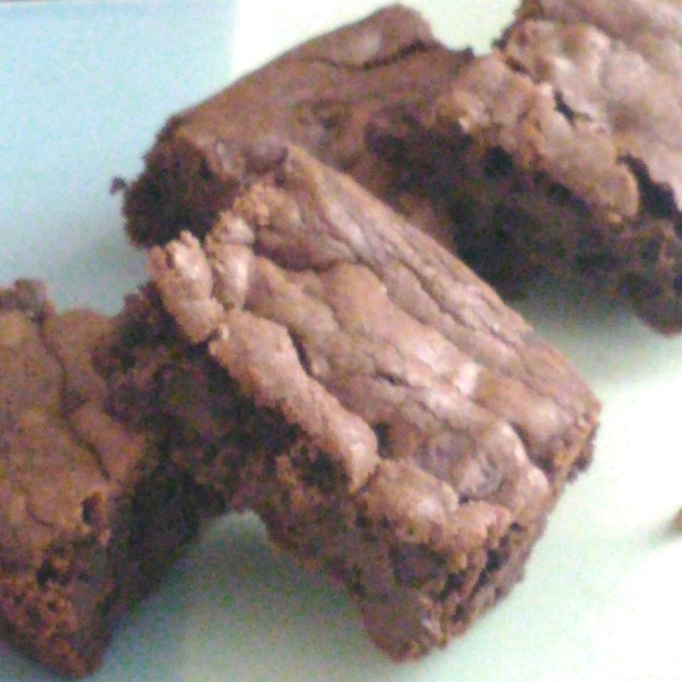 Brownies II Amy