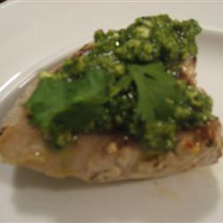 Mexican Pesto Kathleen