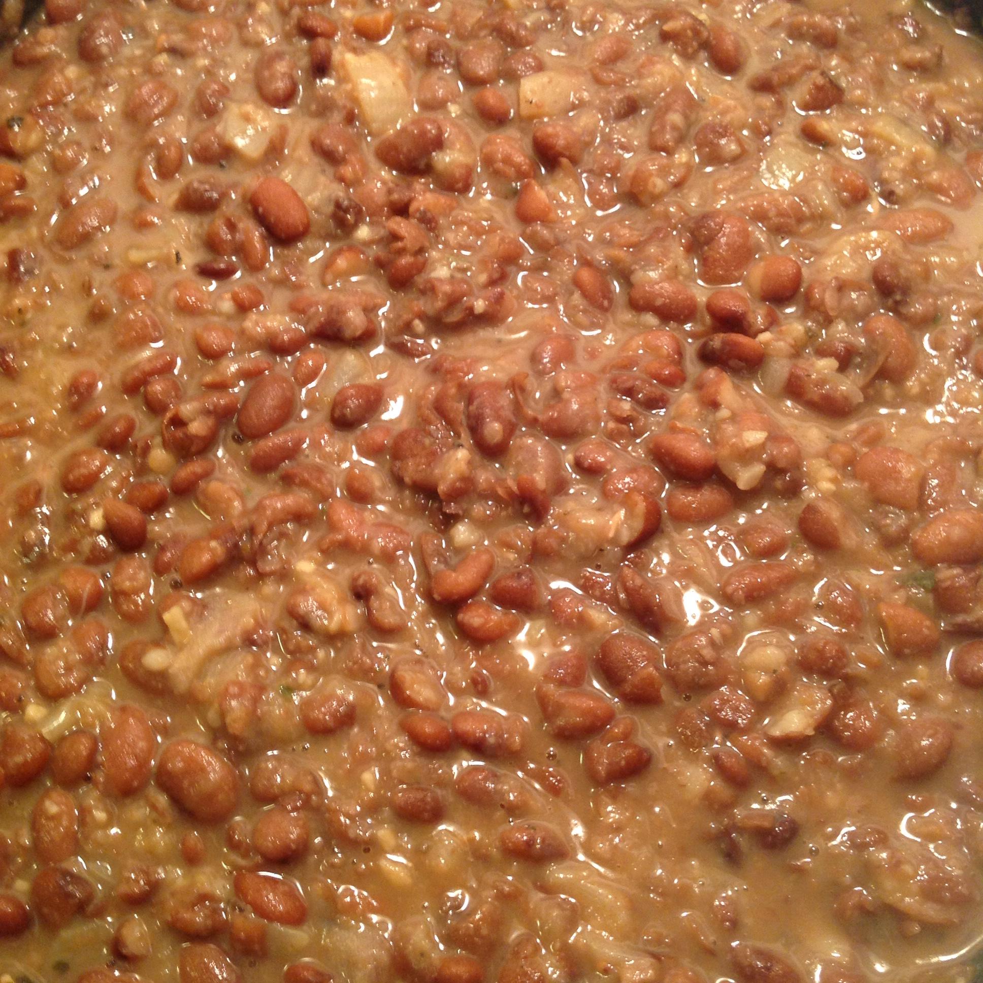 Chef John's Refried Beans Mihaela Blackmore