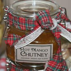 Kokub's Mango Chutney from Pakistan PREGOCOOK