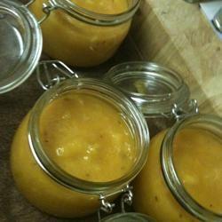 Kokub's Mango Chutney from Pakistan Lecker2110