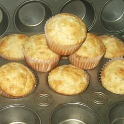 Maple Muffins Michele