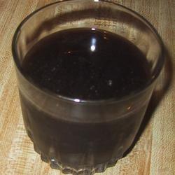 Xocolatl (Aztec Chocolate) sueb