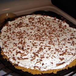 Fluffy Two Step Cheesecake I
