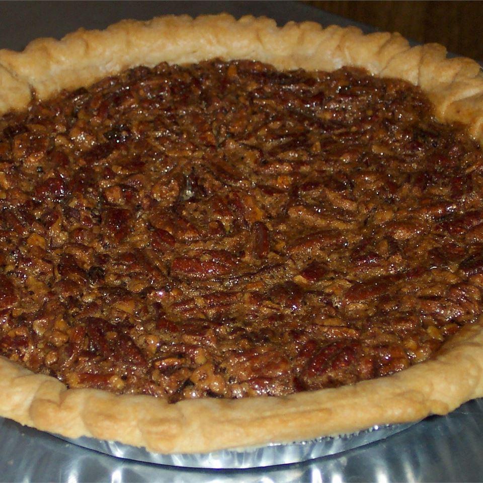 Southern Pecan Pie I Jody Silvey Goetz