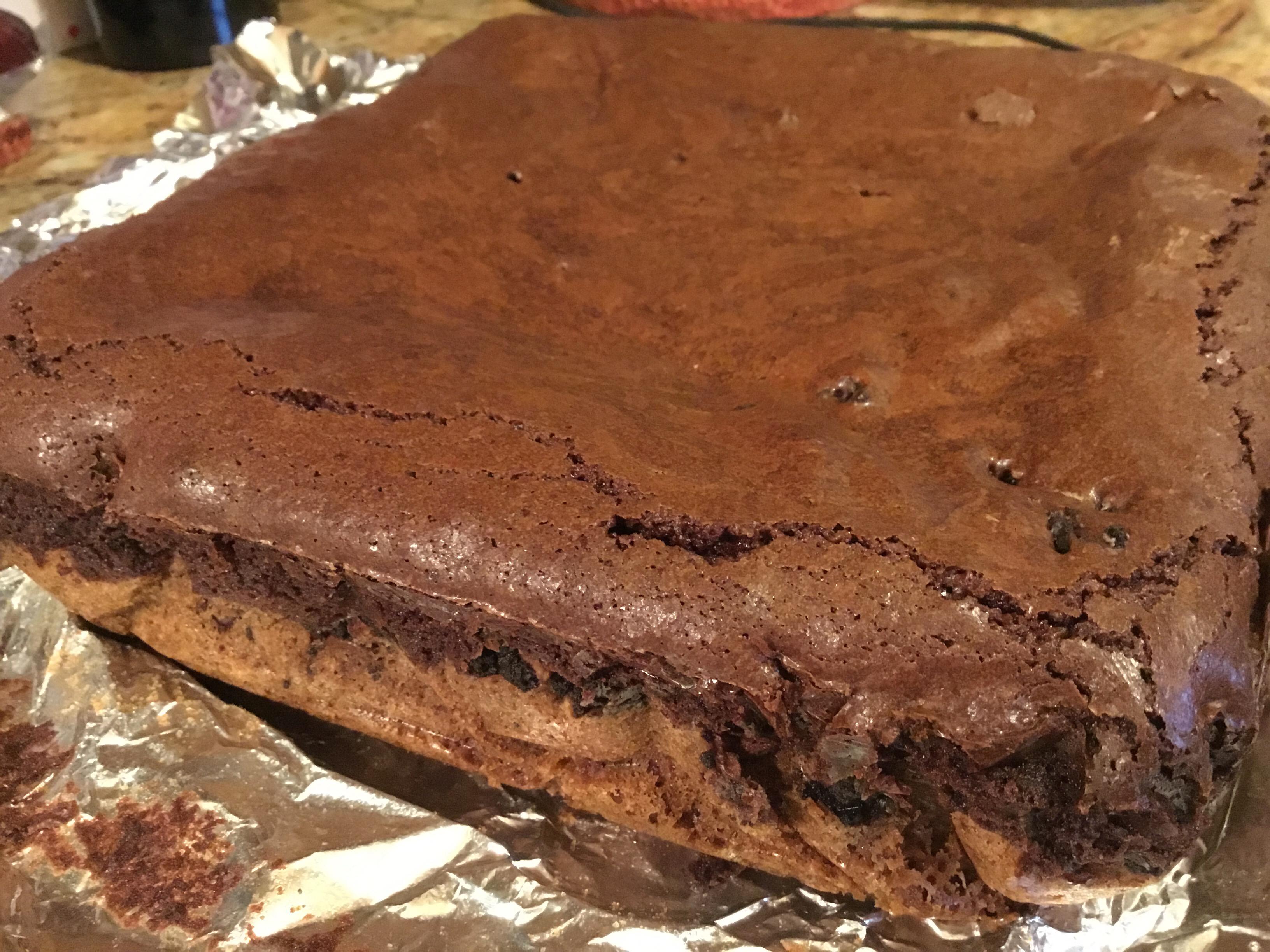 Better than EVER Brownies Cheryl266
