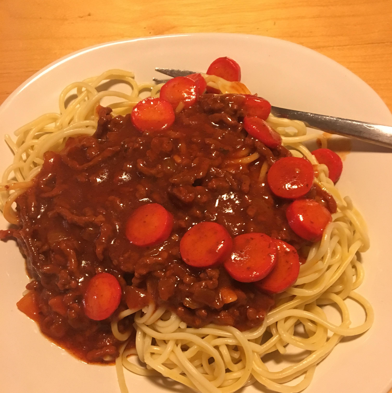 Filipino Spaghetti Yee_Nick