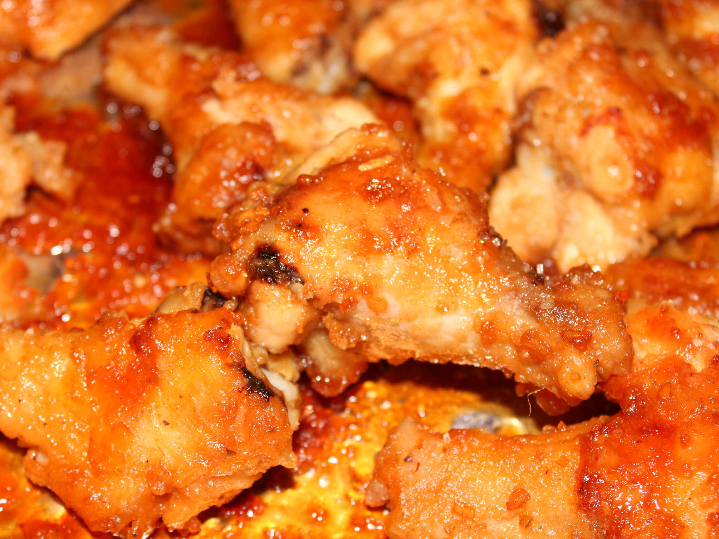 Japanese Chicken Wings