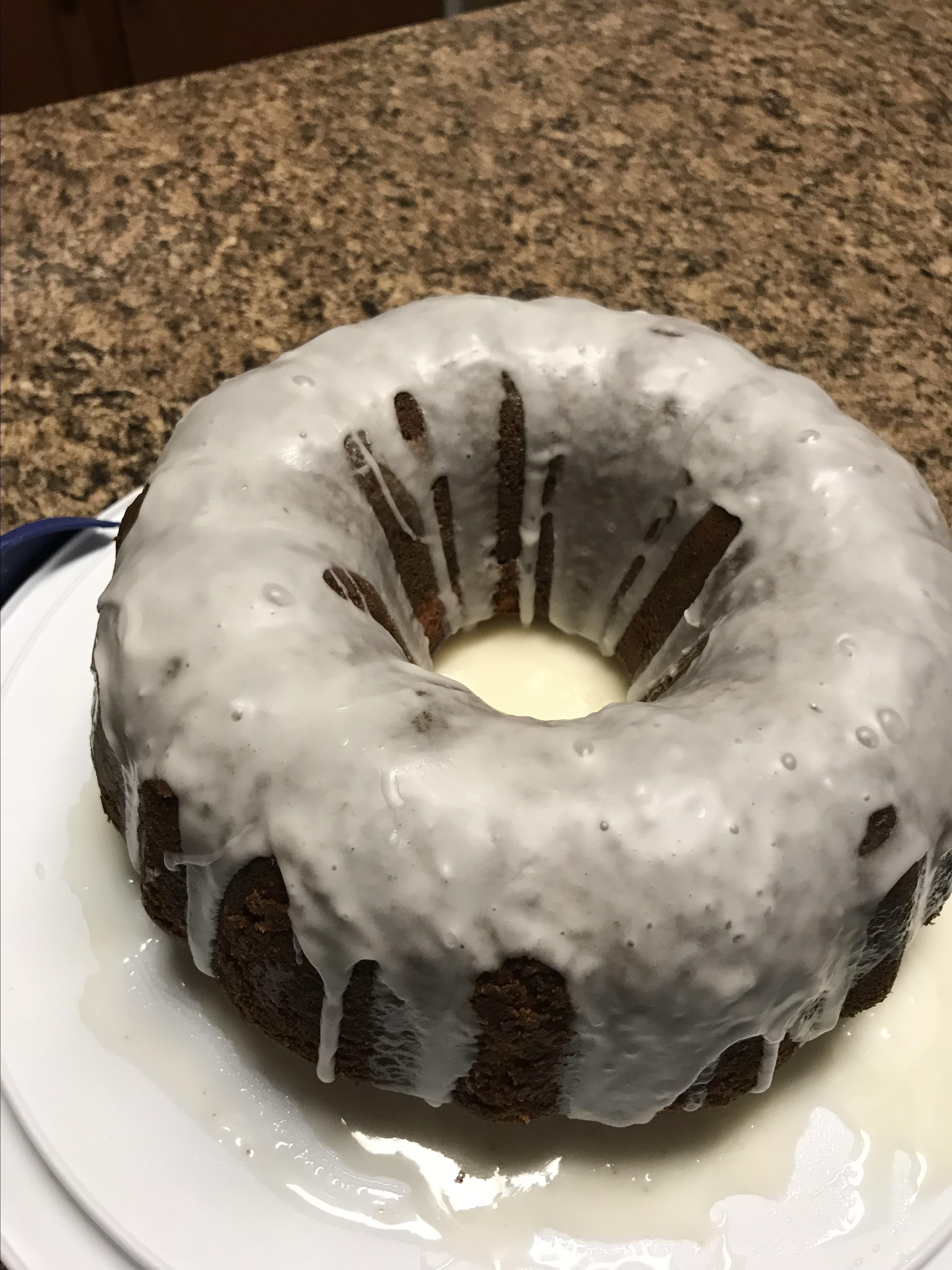 English Pound Cake Dee