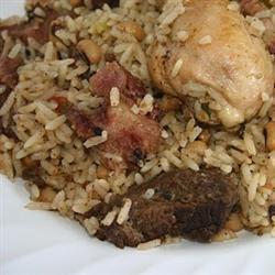Caribbean Cook Up Kemoy
