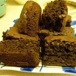 Bodacious Brownies