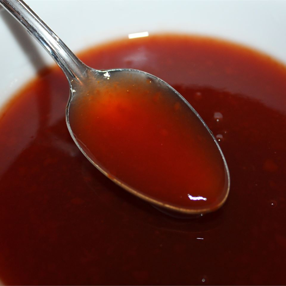 Fruity Sweet And Sour Sauce Recipe Allrecipes