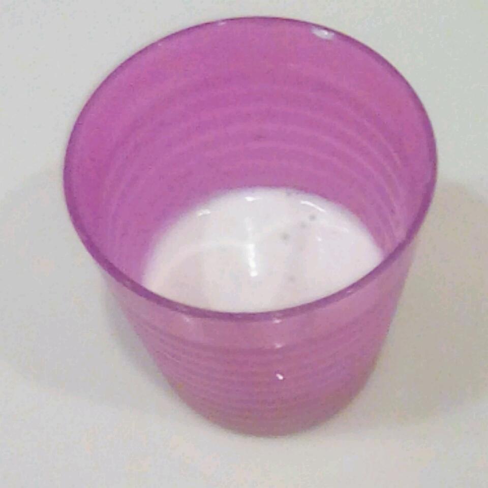 Easy Brazilian Lemonade Kateyn George